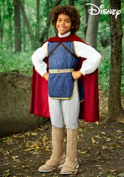 Snow White Prince Kids Costume