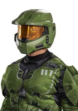 Halo Infinite Adult Master Chief Full Helmet