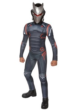Fortnite Boy's Omega Costume