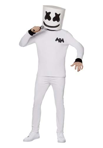 DJ Marshmello Adult Costume