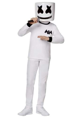 DJ Marshmello Child Costume