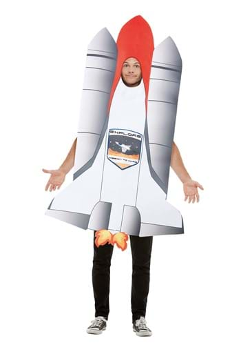 Adult Blast Off Rocket Costume