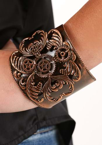 Cuff Antique Copper Main UPD