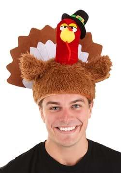 Gobbler Plush Hat