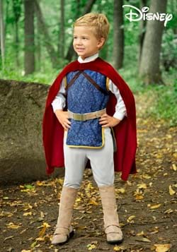 Snow White Prince Toddler Costume-2