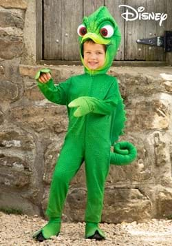 Toddler Pascal Tangled Costume upd