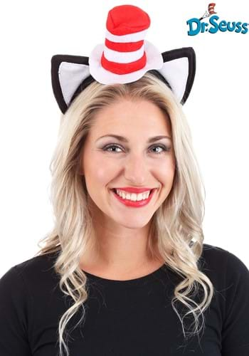 The Cat in the Hat Economy Headband Upd 2