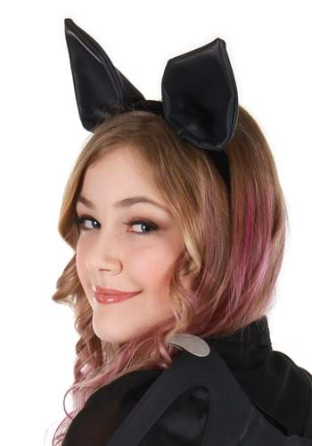 Bat Ears Headband Update