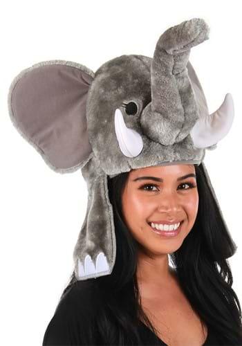 Elephant Sprazy Toy Hat Update