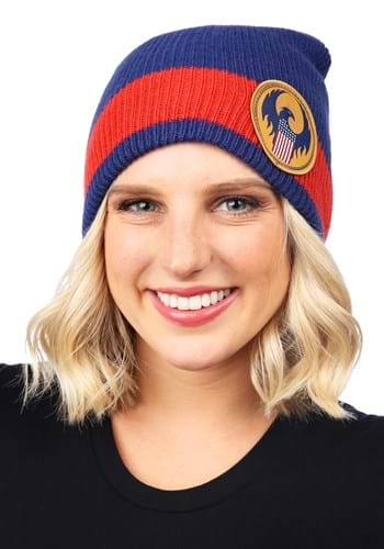 MACUSA Knit Slouch Beanie Update