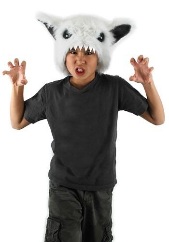 Yeti Plush Hat