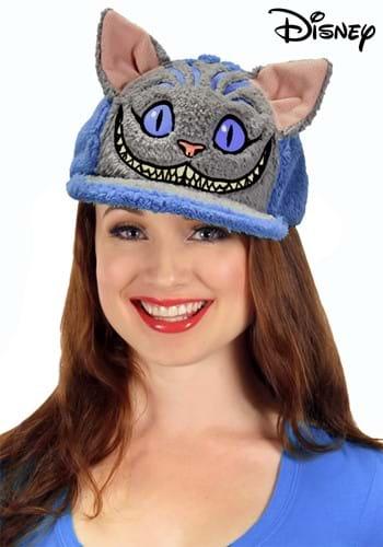 Cheshire Cat Fuzzy Cap Main UPD