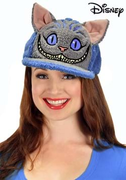 Cheshire Cat Fuzzy Cap Main UPD