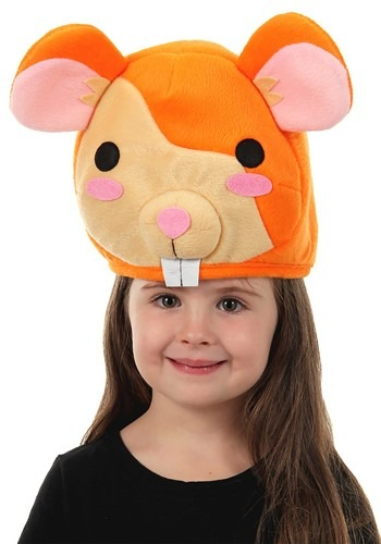 Hamster Quirky Kawaii Hat
