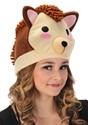 Hedgehog Quirky Kawaii Hat Alt 1
