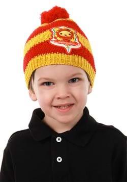 Gryffindor Toddler Knit Beanie