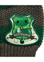 Slytherin Toddler Knit Beanie Alt 3