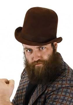 Derby Hat Brown