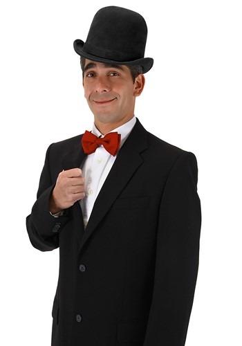 Derby Hat Black