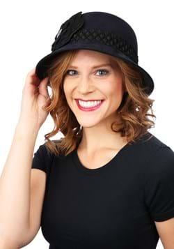 Cloche Hat Update