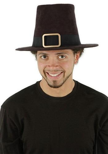 Deluxe Pilgrim Hat