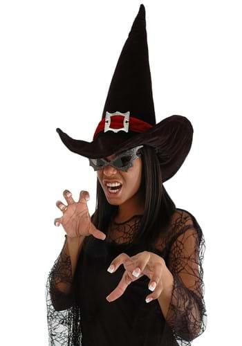 Witch Plush Hat