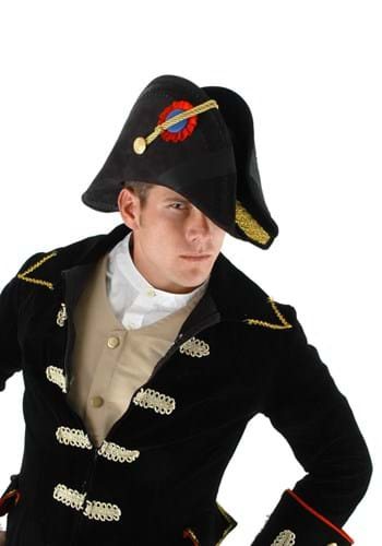 Admiral Bicorn Hat Update