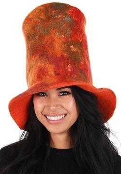 Sunburst Hatter Heartfelted Hat