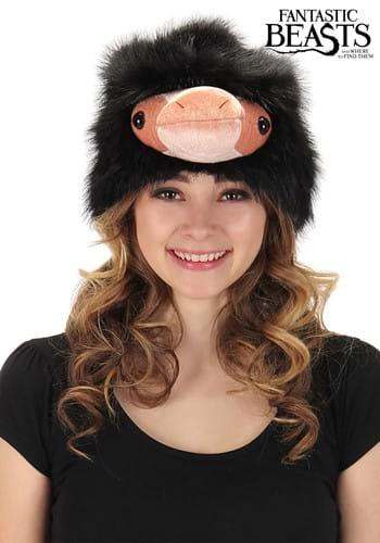 Niffler Plush Hat