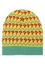 Seventh Doctor Knit Beanie Alt 2