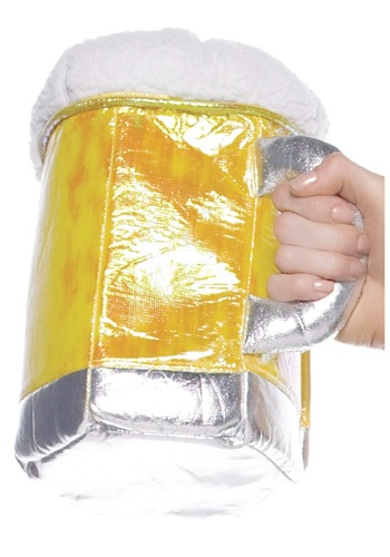 Beer Stein Purse By: Leg Avenue for the 2015 Costume season.