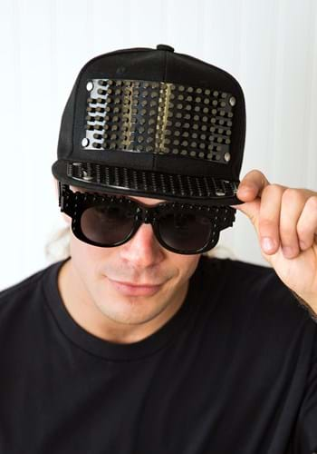 Bricky Blocks Glasses Black Main UPD