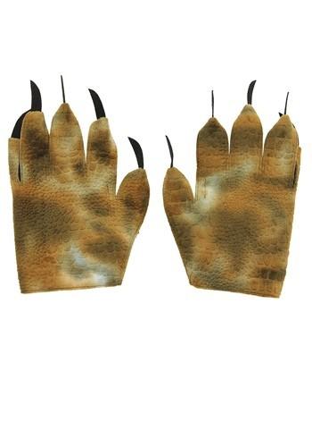 Dragon Gloves