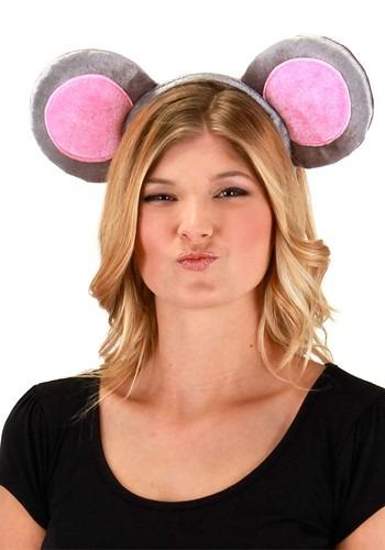 Mouse Ears Headband & Tail Kit