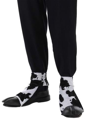 Cow Costume Back Hooves