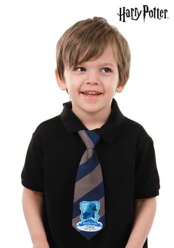 Ravenclaw Toddler Tie