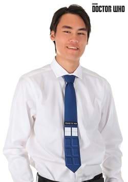 TARDIS Necktie