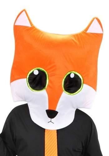 Fox MASKot Head