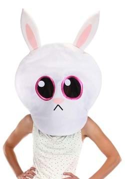 Bunny MASKot Head
