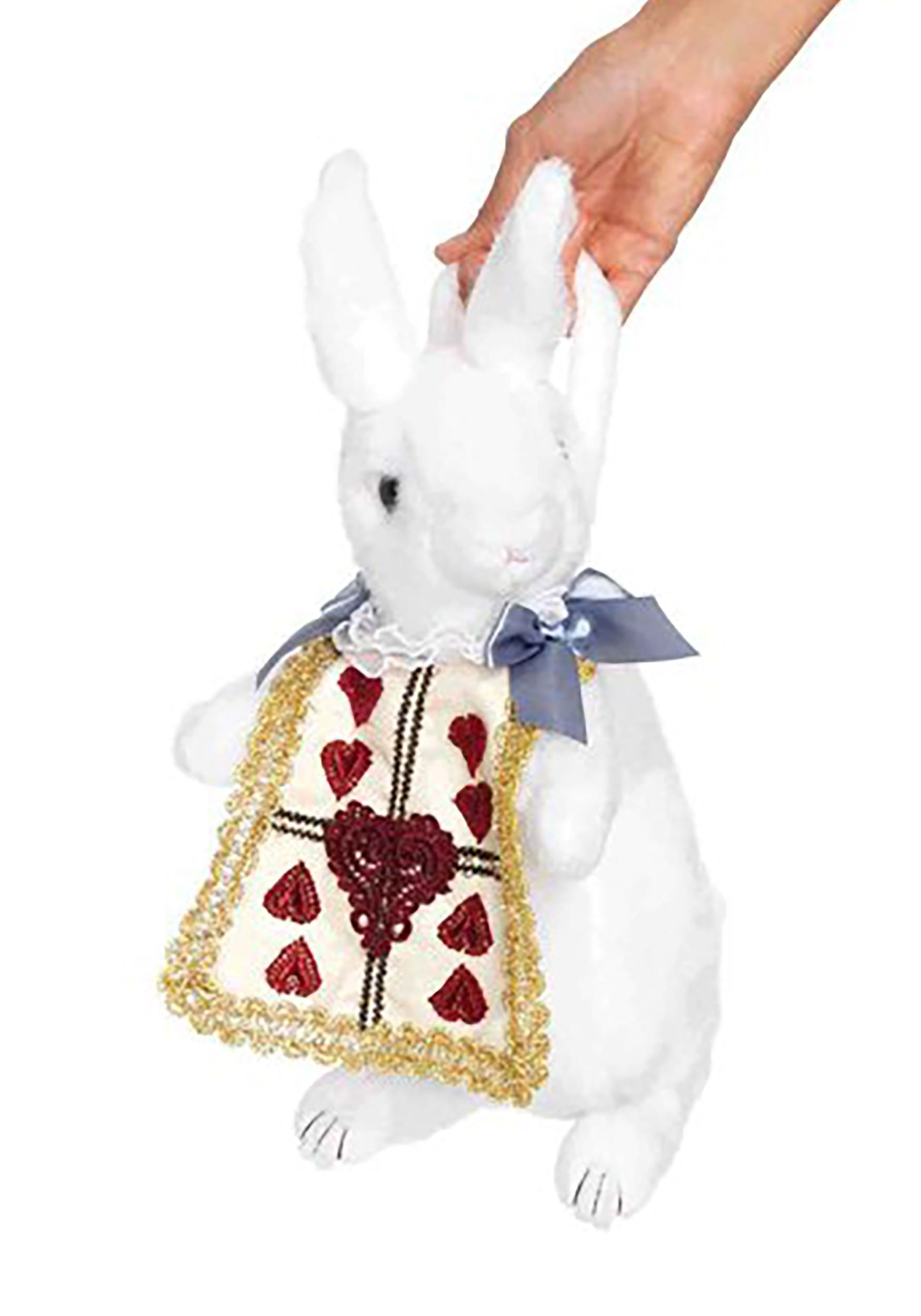 White Rabbit Purse (LEA1521-ST LEA1521) photo
