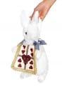 White Rabbit Purse - $19.99