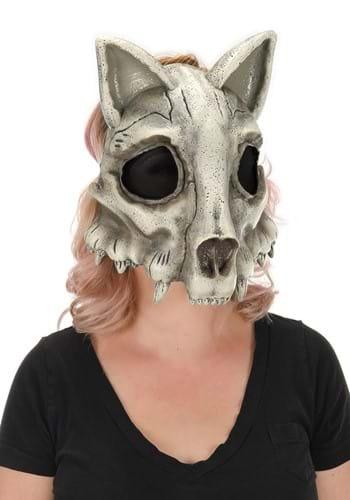 Skull Cat Mask