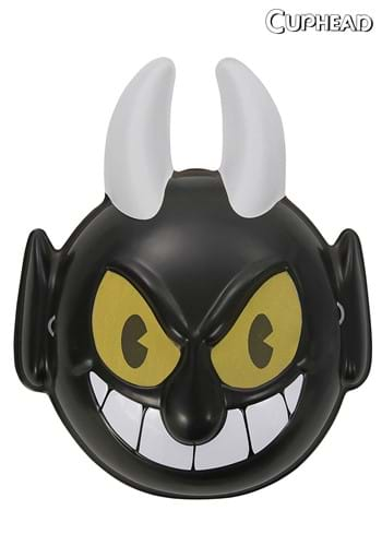 The Devil Vacuform Mask