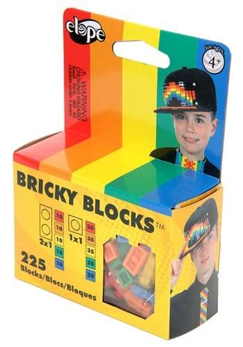 Bricky Blocks Kit Rainbow