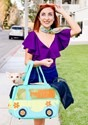Buckle-Down Pet Carrier Scooby Doo The Mystery Machine A1