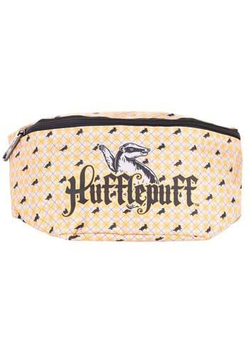 Fanny Pack - Harry Potter Hufflepuff