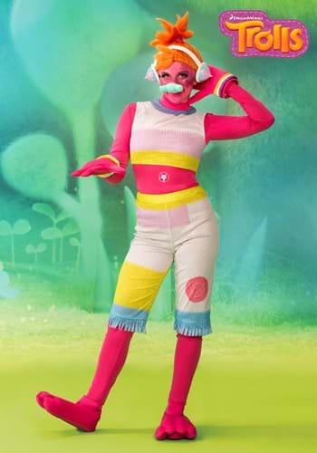 Trolls Women's DJ Suki Costume Update 2