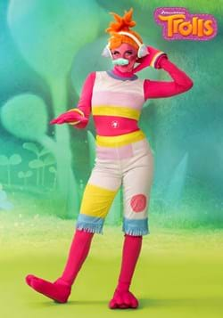 Trolls Women's DJ Suki Costume Update 2
