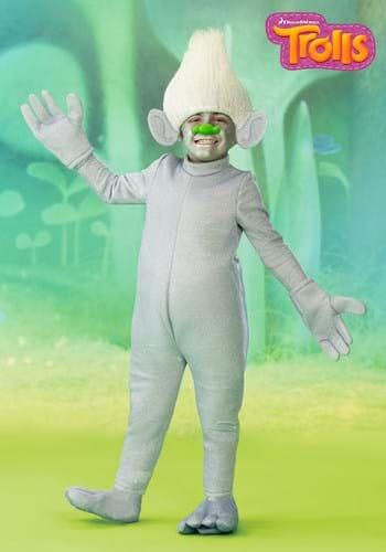 Trolls Child Guy Diamond Costume Upd 2