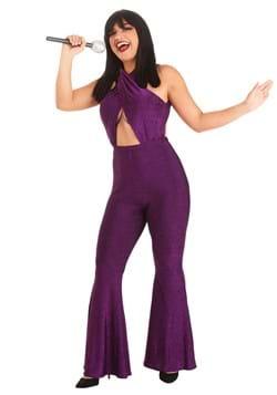 Womens Tejano Pop Singer Costume